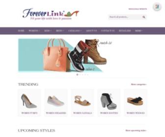 Foreverlinkshoes.com - Foreverlink Shoes