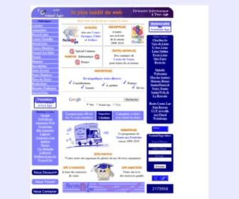Formatage.org - Format'Age asbl - Formation Informatique à Tout Age