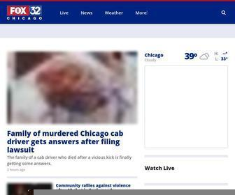 Fox32chicago.com - Fox 32 Chicago News, Weather, Breaking News, Sports, Live Reports | WFLD