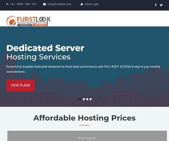 Furstlook.com - Dedicated Server Hosting Plans | Vps Server Plans