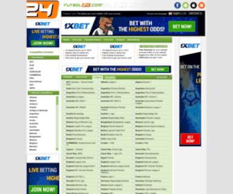 Fudbol24 Com Live Score