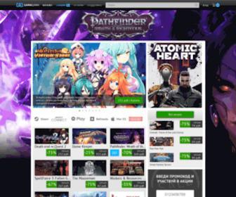 Gama-gama.ru - Интернет магазин компьютерных игр / Все игры / Gama-Gama.ru
