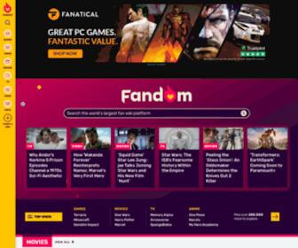 Gamepedia.com - Gamepedia