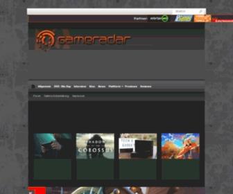 Gameradar.de - GameRadar.de