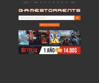 Gamestorrents.com - GamesTorrents   Descargar Juegos Gratis Torrent