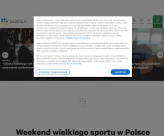 Gazeta.pl - Gazeta.pl - Polska i świat - wiadomości | informacje | wydarzenia