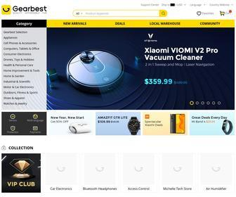 Gearbest.com - GearBest: Online Shopping - Best Gear at Best Prices