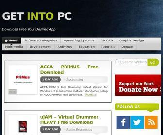 Getintopc.com - Get Into PC - Download Free Your Desired App