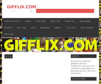 Gifflix.com - WELCOME TO GIFFLIX.COM - GIFFLIX.COM