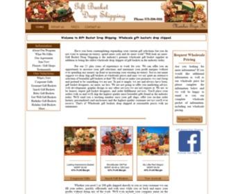 Giftbasketdropshipping.com - Wholesale Gift Baskets by Gift Basket Drop Shipping
