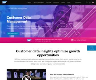 Gigya.com - Customer Identity and Access Management Platform | RaaS - Gigya