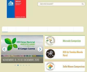 Gob.cl - Gobierno de Chile