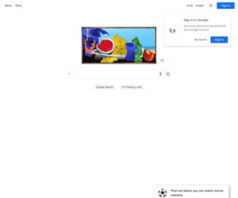 Google.co.in