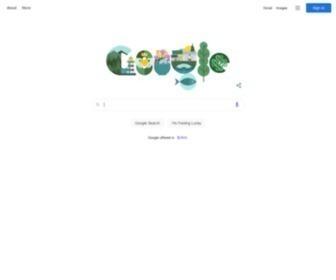 Google.co.kr - Google