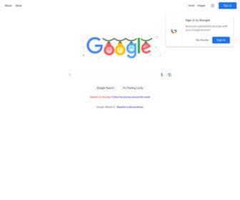 Google.com.do - Google