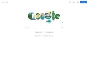 Google.com.mx - Google