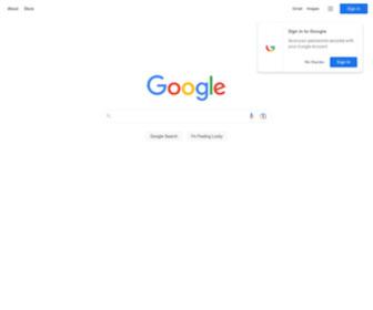 Google.com.ng - Google