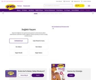 Gratis.com.tr - Gratis
