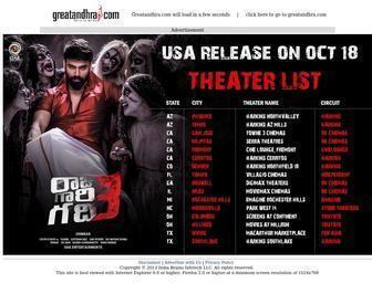 Greatandhra.com - GreatAndhra - Mental Madilo Movie
