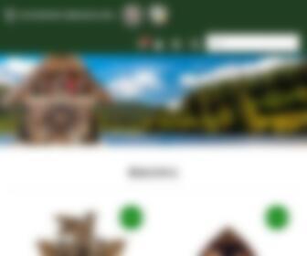 Guguzhong-germany.com - 咕咕钟商城提供原装黑森林咕咕钟