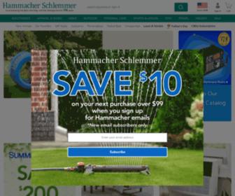 Hammacher.com - Hammacher Schlemmer - The Unexpected Gifts - Hammacher Schlemmer
