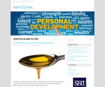 Han123.net - Han123.net   Lifestyle & Health Tips