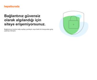 Hepsiburada.com - Türkiye'nin En Büyük Online Alışveriş Sitesi Hepsiburada.com