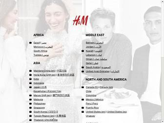 Hm.com - H&M offers fashion and quality at the best price