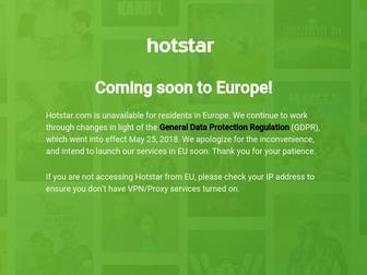 Hotstar.com - Hotstar.com - Swedish songwriter