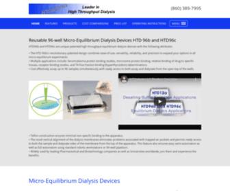 Htdialysis.com - HTDialysis: Home