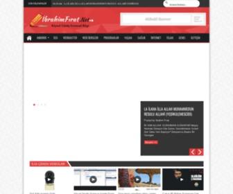 Ibrahimfirat.net - ibrahimfirat.net | KişiseL Görüş Evrensel Bilgi