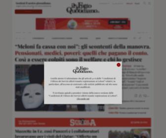 Ilfattoquotidiano.it - Il Fatto Quotidiano - News su politica, cronaca, giustizia ed economia