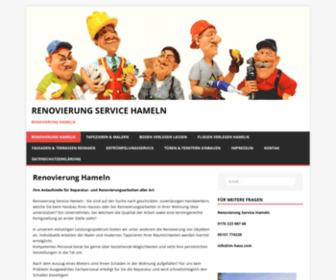 Im-haus.com - Maler & Renovierung Service Hameln