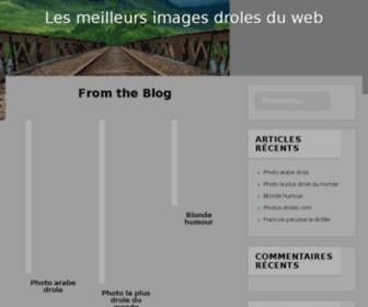 Image-drole.net - Les meilleurs images droles du web |