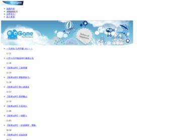 Imop.tw - 人人遊戲-台灣第一網頁遊戲平臺