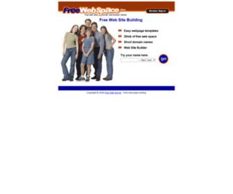 Inc5.com - Free Web Site Building