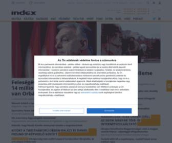 Index.hu - Index
