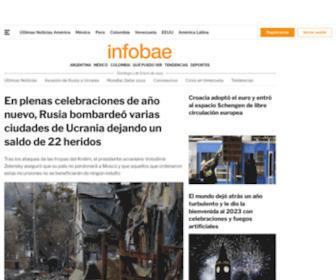 Infobae.com - América - Infobae