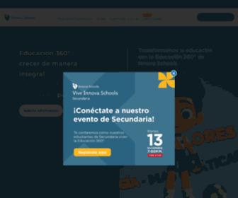 Innovaschools.edu.pe - Innova Schools