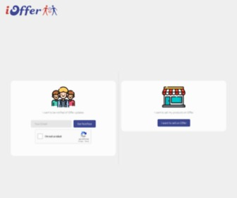 Ioffer.com - iOffer: A Place to Buy, Sell & Trade