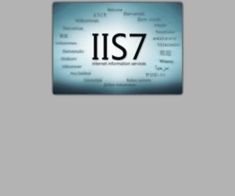 Iraqicurricula.org - IIS7