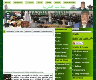 Jazbu.com - Bienvenue sur jazbul-murid