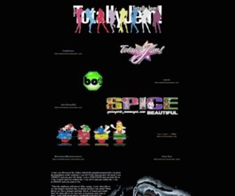 Jemmagic.com - TotallyJem! | SpiceBeautiful | Tube Toppers 4 M&Ms | Moondust4Moondreamers/StarDust's StarFinders