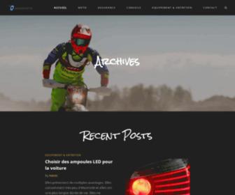 Jeu2moto.fr - JEUX DE MOTO gratuit