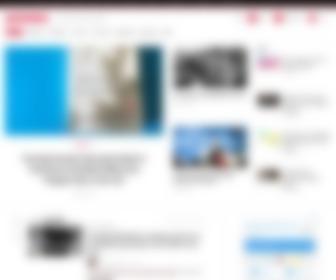 Jezebel.com - Jezebel - Jezebel: Celebrity, Sex, Fashion for Women. Without Airbrushing.