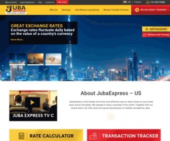Jubaexpress.com - Juba Express -