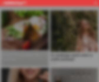 Kafeteria.pl - Kafeteria - Magazyn dla kobiet