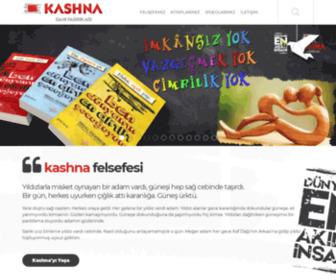 Kashna.com - Kashna Eğitim Danışmanlık