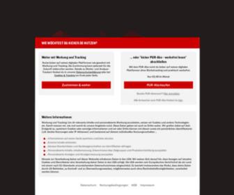 Kicker.de - Sportnachrichten - kicker