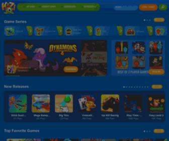 Kizi.com - Kizi - Life is Fun! | Play Free Online Games